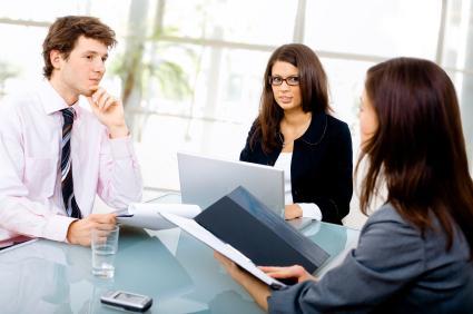 Bir röportajda sorulara nasıl cevap verilir